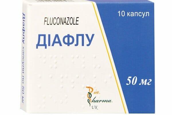 Как следует принимать Флконазол при лечении молочницы