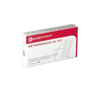 Лекарство Метронидазол