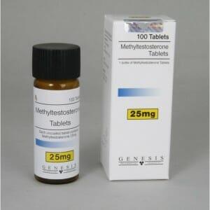 Метилтестестерон