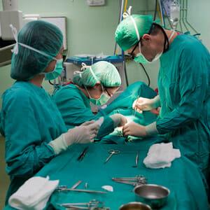 Перевязка труб операция