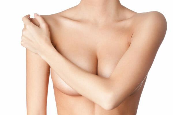 Комплексное лечение мастопатии