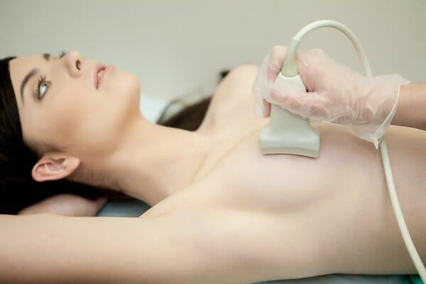 Подготовка к узи молочной железы у женщин