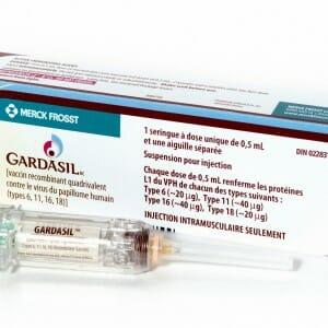 Гардасил вакцина