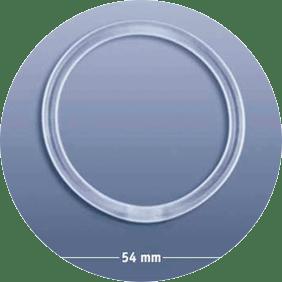 Диаметр вагинального кольца