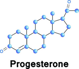 Прогестерон формула