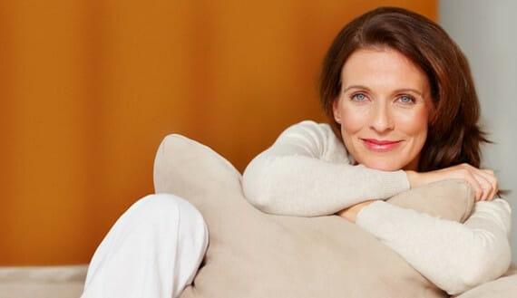 При менопаузе обильные месячные что делать. Как распознать начало климакса. Причины появления выделений