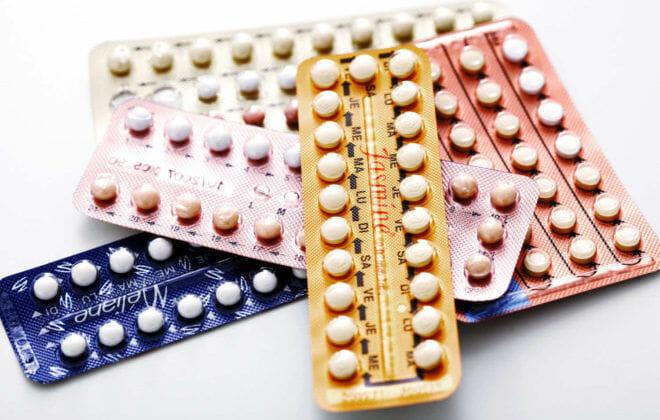 Эстроген в таблетках: препараты содержащие женские гормоны