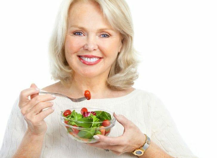 Почему полнеют при климаксе — Сбрось вес